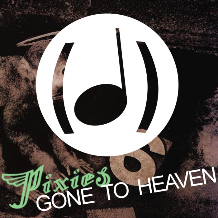 Episode 1 - Pixies Gone To Heaven